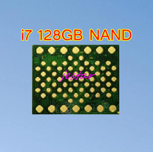 Originele Nieuwe U1701 Hardisk HHD NAND flash geheugen IC chip voor iPhone 7 (4.7 inch) 128 gb