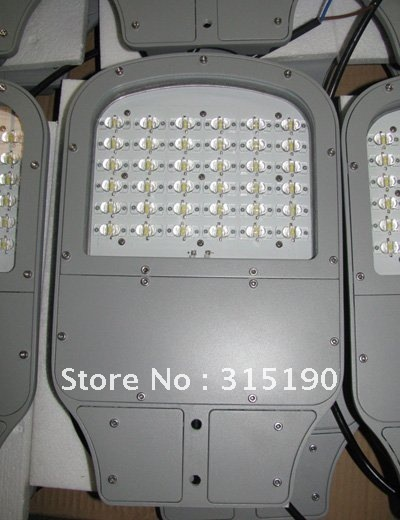 sell 36W LED solar street light(casted-aluminum lamp head)