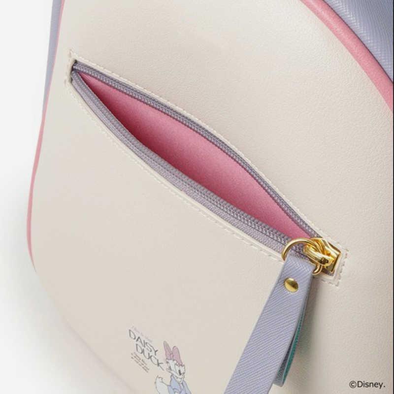 DISNEY 2019 Новый женский рюкзак для путешествий с Дейзи Дак, сумка для хранения подгузников, Модная студенческая сумка для книг, водонепроницаемые Рюкзаки, подарок