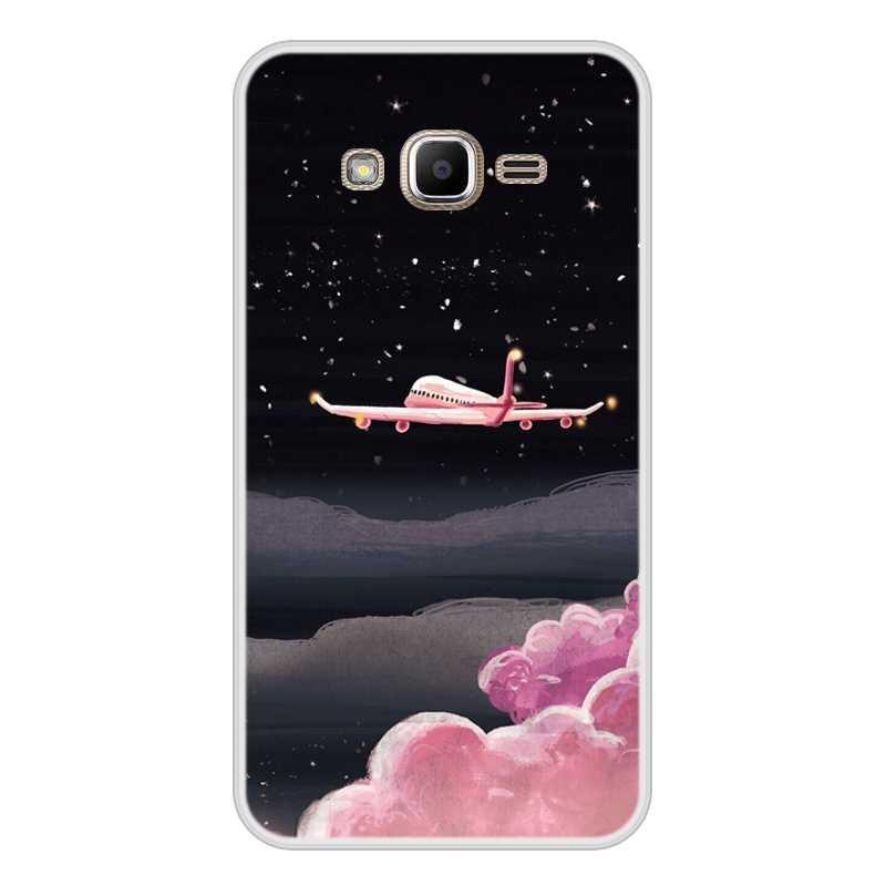 Чехол для samsung Galaxy J2 prime, мягкий силиконовый термополиуретановый крутой дизайн, чехол с рисунком для samsung J2 prime, чехол для телефона
