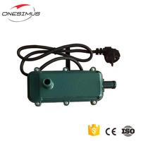 Universal 220V Parking Preheater /Water tank antifreeze/ Bule color for all cars 2000W or 3000W|antifreeze water -