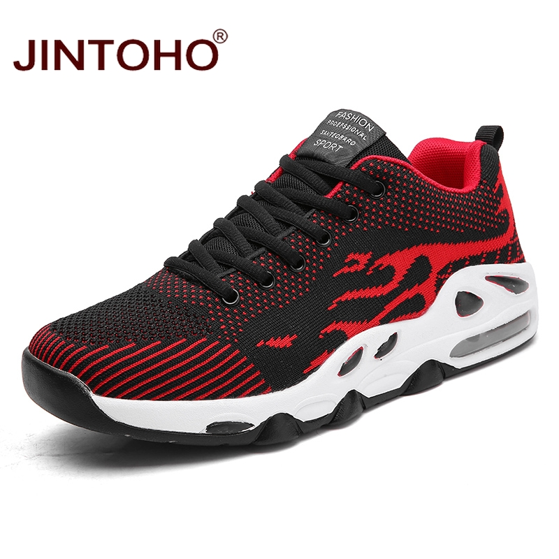 JINTOHO Basketball-Shoes Trainers Cheap New Outdoor Breathable Men Athletic