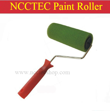 7 39 39 textured nap roller 180mm interior and exterior wall paint roller epoxy wrinkles non - Paints for exterior walls set ...