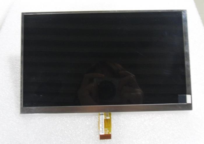 free shipping original Colorful 9 inch LCD screen LED HSD090ICW1-A00 26pin digital photo frame free shipping originalnew 9 inch lcd screen cable number fvi900c001 50a