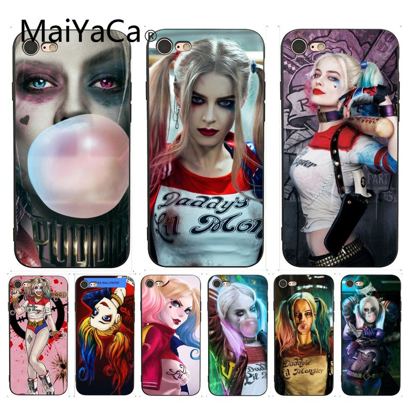 Detail Feedback Questions About Maiyaca Suicide Squad Joker Harley