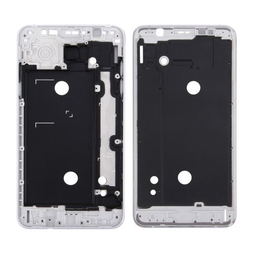 High Quality New Front LCD Housing Faceplate Frame Bezel Replacement Parts For Samsung Galaxy J7 2016 j710 j710F