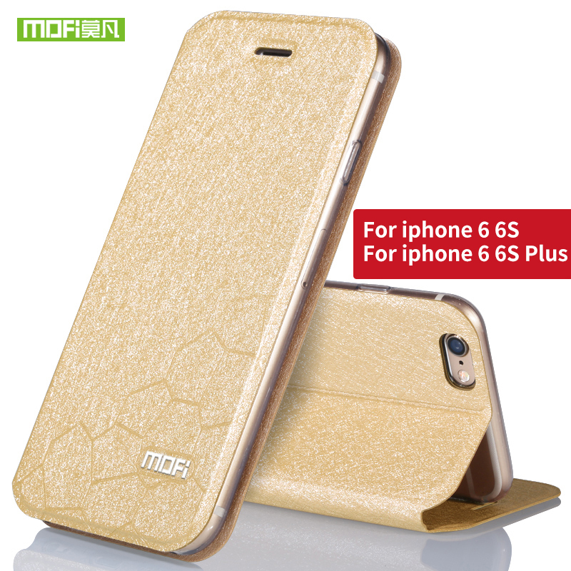 For Apple iphone6 Case Christmas gift Mofi Ultra Thin Cover cases For iphone6S plus Case full