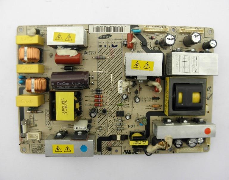все цены на 100% Tested BN96-03057A PSLF201501B LCD Power Board онлайн