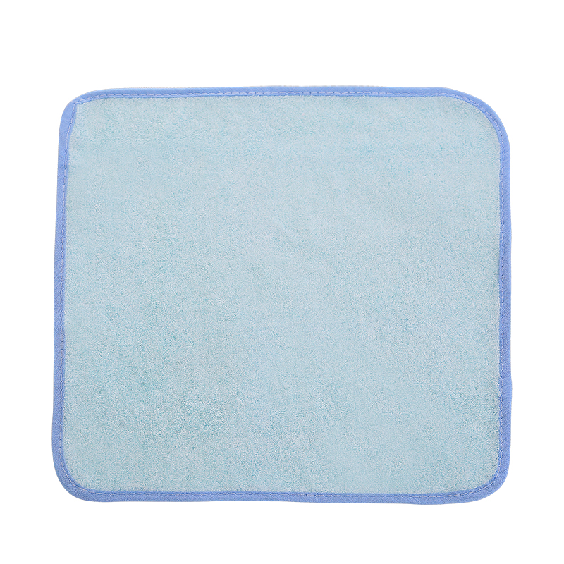 Купить с кэшбэком 100% bamboo fabric Newborn Baby Towels Saliva Towel Nursing Towel Baby Boys Girls Beb Toalha Washcloth Handker chief