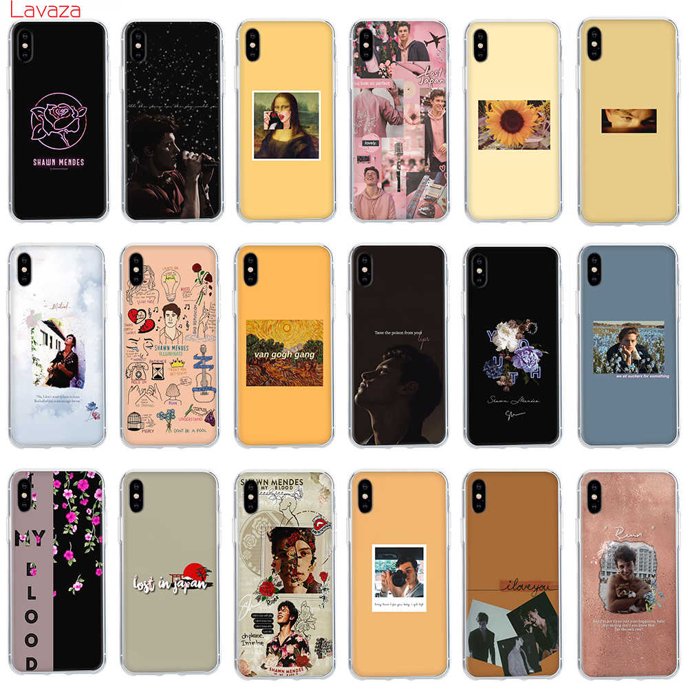 SS iPhone X Case 6 6S 7 8 Plus X XS Max