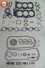 2GR 2 1GRFE Двигателя Полная прокладка комплект для Toyota Camry/Avalon/Alphard/RAV 4/ESTIMA/SIENNA LEXUS RX/ES 3.5L 3456CC 50282800