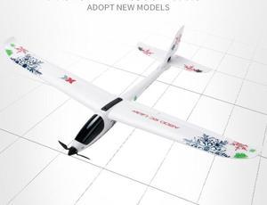 Image 5 - 780mm envergure A800 avion modèle 5CH 6G mouche avion aile fixe RC avion cadeau danniversaire de noël