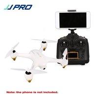 JJPRO X3 HAX 2.4G Dual GPS Positioning 1080P HD Wifi Camera FPV Drone Brushless RC Drone Quadcopter One Key Return