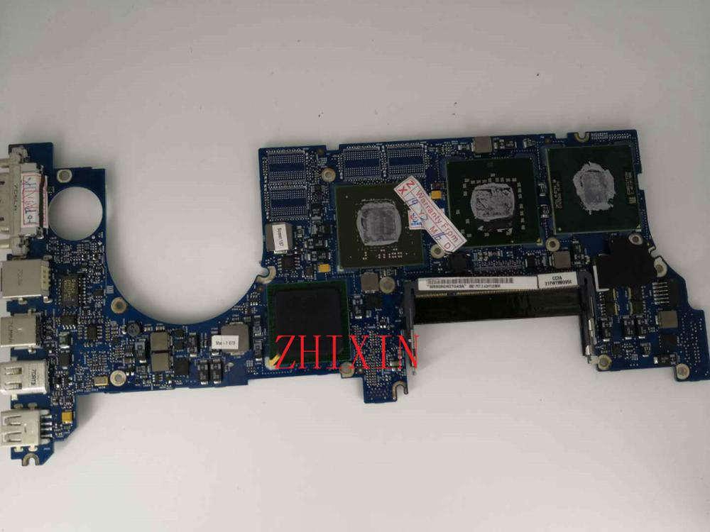 yourui for Macbook Pro A1260 MotherBoard 2.4GHz <font><b>T8300</b></font> CPU System Board Logic Board 15