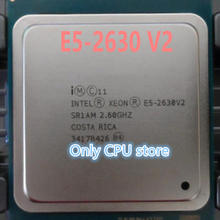 Intel Intel Xeon E3-1245 Quad Core CPU Processor 3.3GHz LGA 1155 8MB E3 1245 SR00L