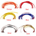 5m Flexible Trim For Car Interior Exterior Moulding Strip Decorative Line  DEC 23