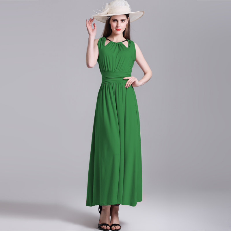 Promote Bohemian s xl Quality Chiffon Dresses Women ...