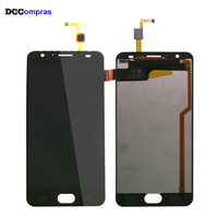 For Oukitel K6000 Plus LCD Display Touch Screen Mobile Phone Parts For Oukitel K6000 Plus Screen