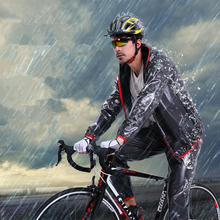 Waterproof Motorcycle Cycling Jackets Pants Raincoat Sets Men Women Outdoor Sports Reflective Bicycle Rainsuit Set