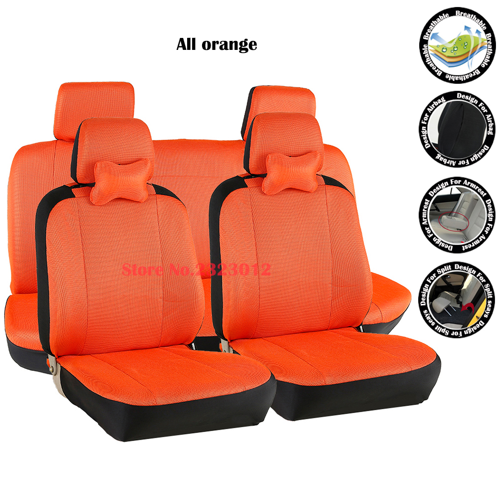 Online Get Cheap Toyota Corolla Seat Covers Aliexpress