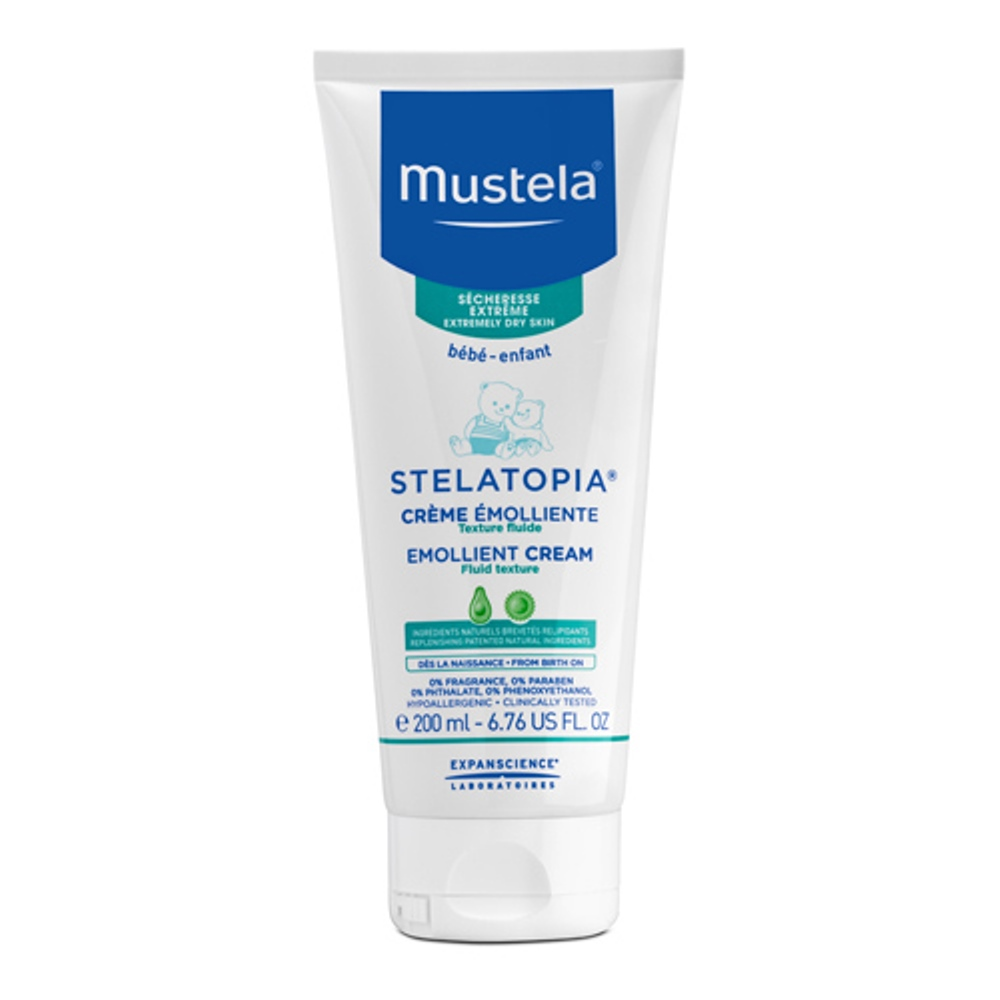 Skin Care MUSTELA M2203 Baby Care products for newborns and children