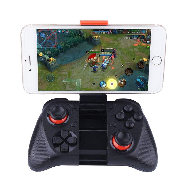 MOCUTE 050 VR Gamepad Android Joystick Bluetooth Controller Selfie Fernbedienung Auslöser Gamepad für PC Smartphone