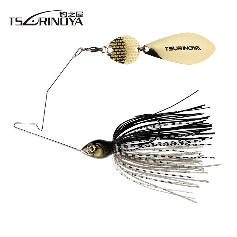 TSURINOYA P50 Jig Head Hook Metal Spoon Jigging Lure 11g Hard Artificial Bait Fishing Wobbles goture ice fishing baits metal jig drop jig grub spoon 0 6 6 2g hard artificial bait carp fishing accessories lure box 40pcs