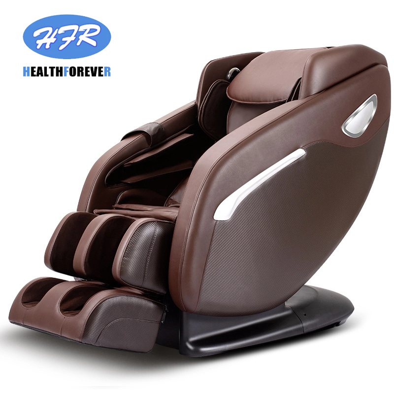 Massage & Relaxation Hfr-9200 Luxury 3d Sl Track Zero Gravity Full Body Electric Massage Chair Beauty & Health