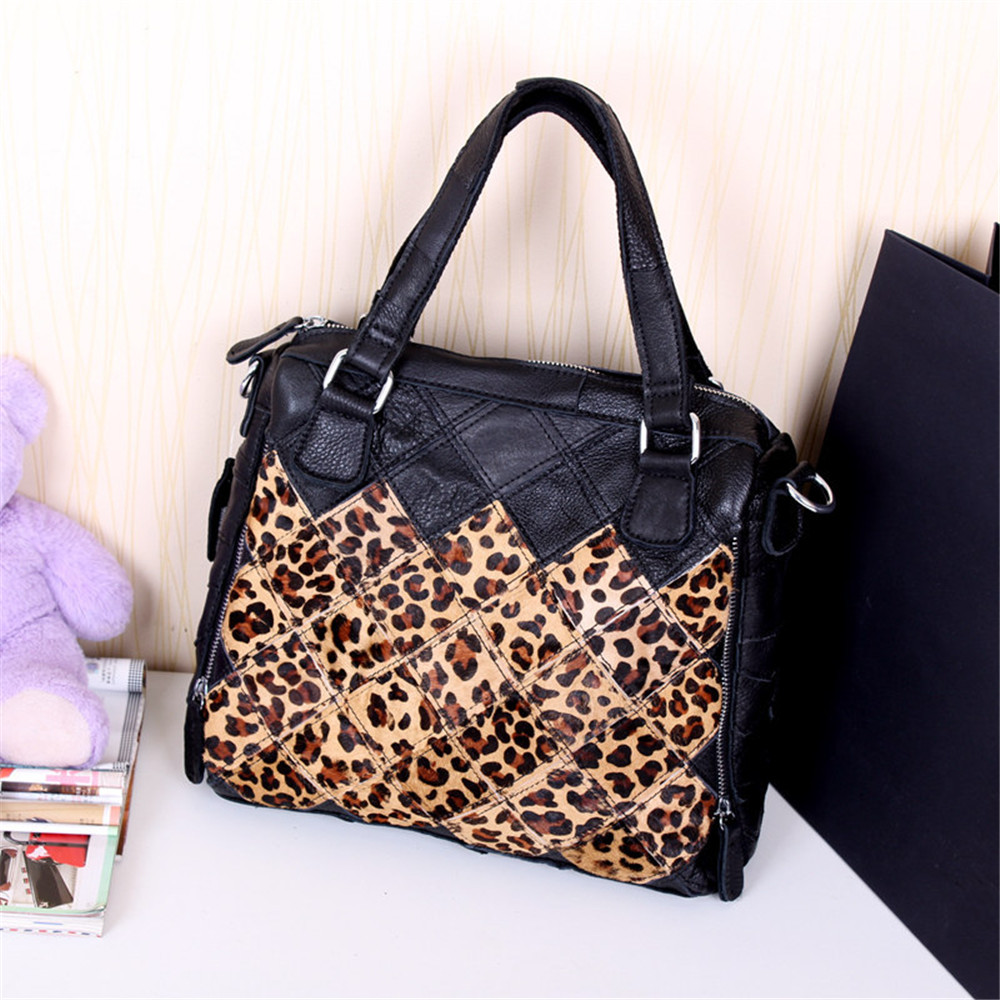 Designer handbags high quality women messenger bags genuine leather leopard print bag hobos womens crossbody bag 2017 new maihui designer handbags high quality shoulder crossbody bags for women messenger 2017 new fashion cow genuine leather hobos bag