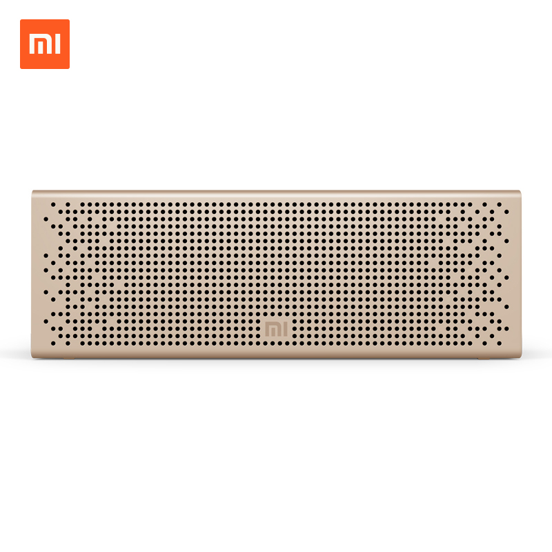 best brand xiaomi mi bluetooth speaker portable wireless. Black Bedroom Furniture Sets. Home Design Ideas
