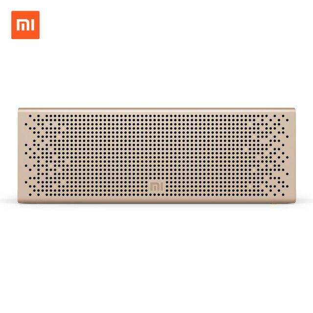 Meilleure Marque Xiaomi Mi Bluetooth Haut Parleur Portable