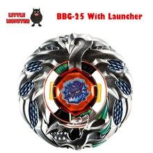1PCS BEYBLADE METAL FUSION beyblade Zero G BBG 25 OROJYA WYVANG 145EDS Metal Fusion 4D Beyblade