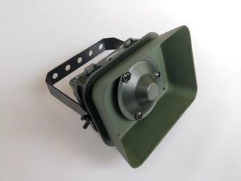PDDHKK 60W 160dB Loud Speaker Metal Shelf Waterproof Camouflage With Timer ON or OFF Electri Bird Caller MP3 Hunting Decoy