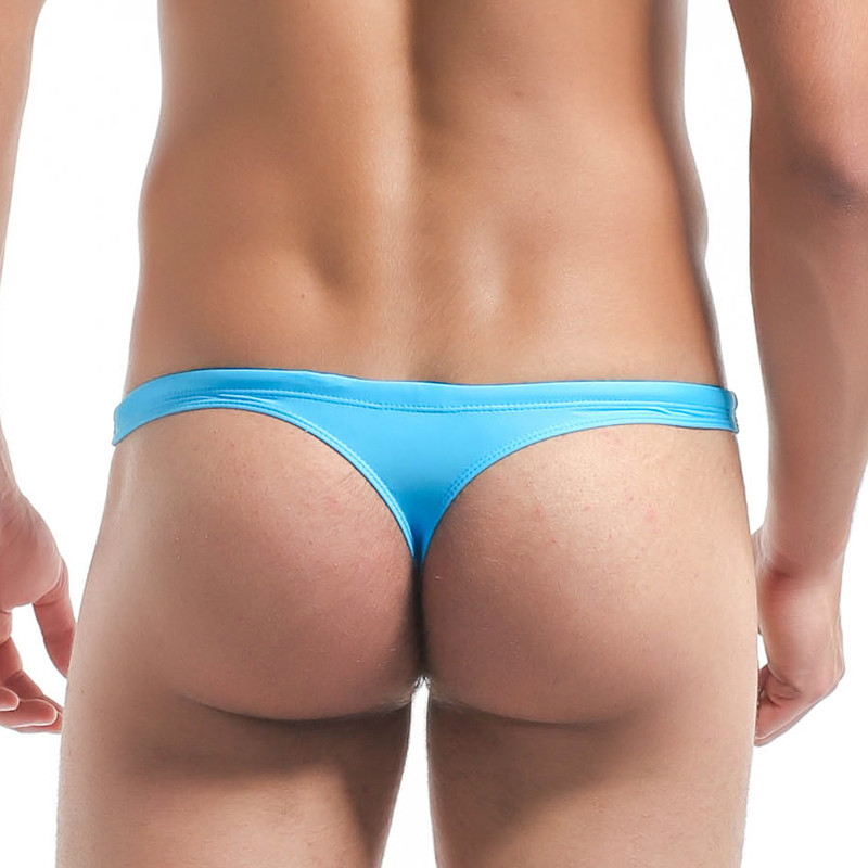 Mens tonga bikini underware always