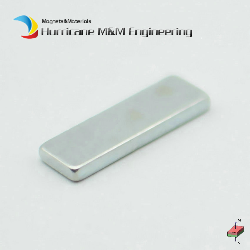 100-1000pcs N42 NdFeB Block 18x6x1.8 (+/-0.05mm) Thin Plate Strong Neodymium Permanent Magnets Rare Earth Industry Magnet100-1000pcs N42 NdFeB Block 18x6x1.8 (+/-0.05mm) Thin Plate Strong Neodymium Permanent Magnets Rare Earth Industry Magnet