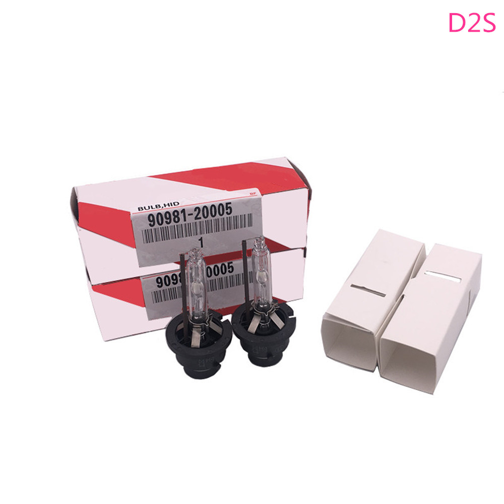 2019 Fashion 9098120005 9098120008 9098120013 9098120029 D2s D2r D4s D4r Hid Xenon Headlight Bulb 4300k 6000k For Toyota 2pcs To Win A High Admiration And Is Widely Trusted At Home And Abroad.