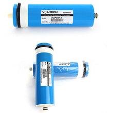 Vontron 300 gpd мембраны RO фильтр картридж мембраной обратного осмоса ULP3012 обратного осмоса