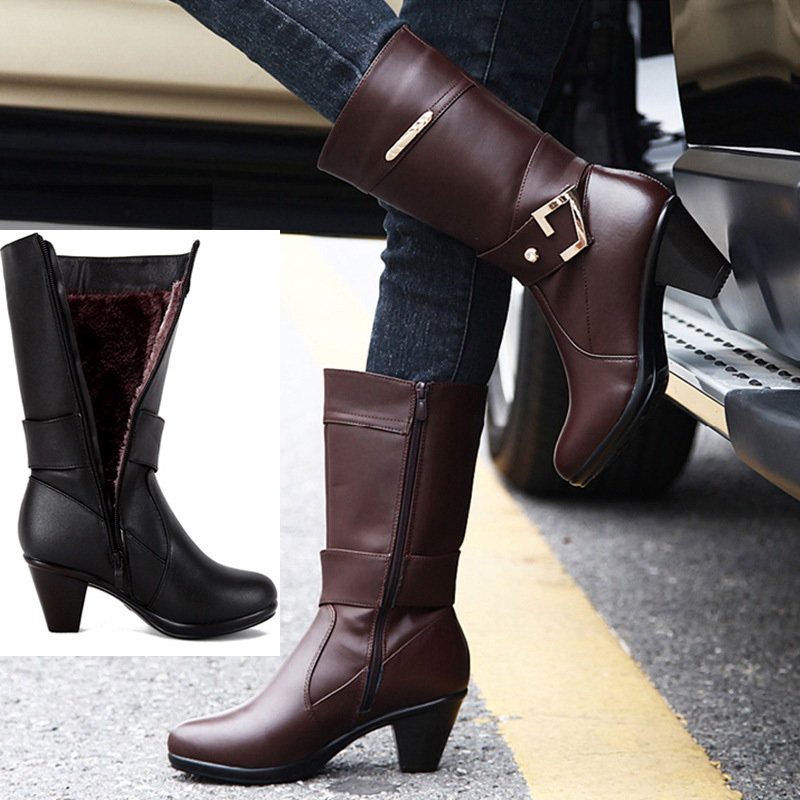 Popular Nice Winter Boots for Women-Buy Cheap Nice Winter Boots ...