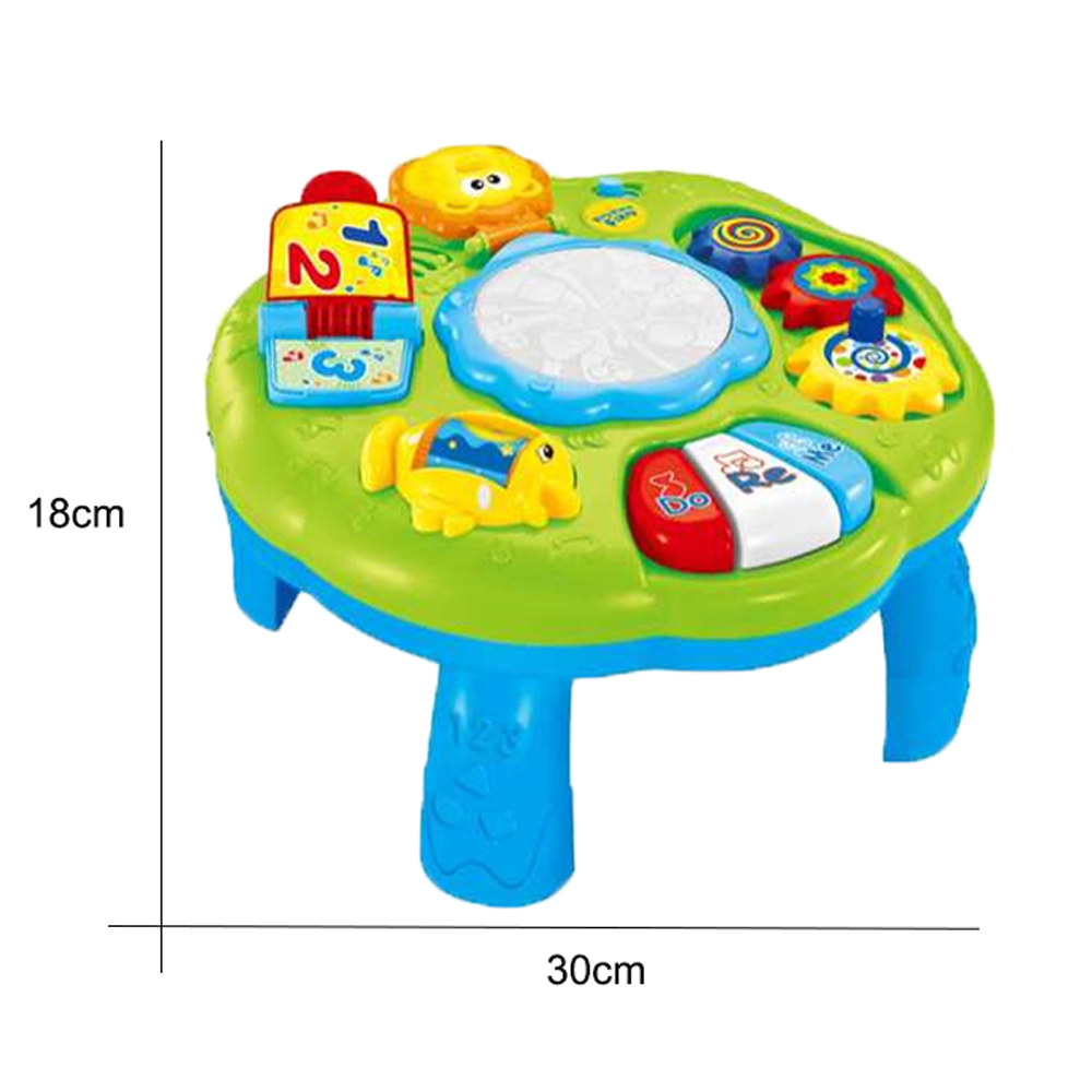 Singio Music Table Baby Toys Learning Machine Educational Toy Music