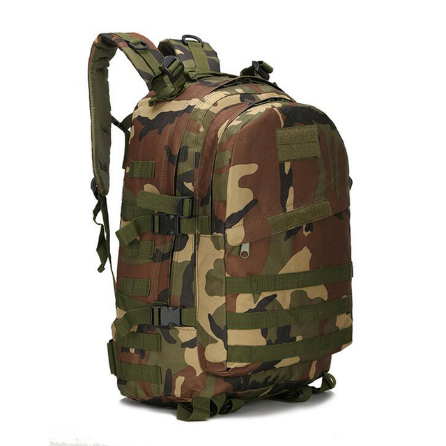 Military outdoor backpack 4