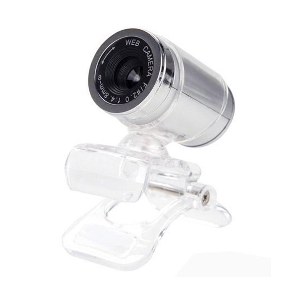 Web Cam USB Microphone Webcam HD 12 Mégapixels PC Caméra avec Absorption MIC pour Skype pour Android TV Rotatif Ordinateur caméra