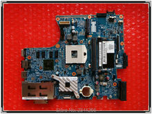 48.4GK06.041 for HP Probook 4720s 4520S Laptop Motherboard 628794-001 Support I3 / I5 / I7 CPU Free Shipping