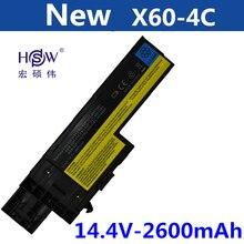 HSW ноутбук аккумулятор для IBM ThinkPad X60 X60s X61 X61s серии 40Y6999 40Y7001 40Y7003 42T4505 АСМ ноутбук Батарея 92P1170 Батарея
