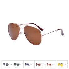 2018 Sunglasses For Women Vintage Metal Frame Yellow Green Gray Tea Lens Color Shade Sun Glasses Eyewear UV400 Female Sunrods