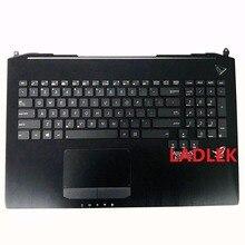 Новые оригинальные Клавиатура для ноутбука Asus ROG G750 G750J G750V G750JX G750JY G750JZ G750JH G750JW G750JM G750JS клавиатура с подсветкой и Упор для рук
