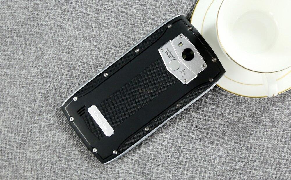 2017 original blackview bv7000 pro ip68 robuste, wasserdichte handy mt6750t octa core 5 FHD 4G + 64G GPS 4G lte Smartphone - 3