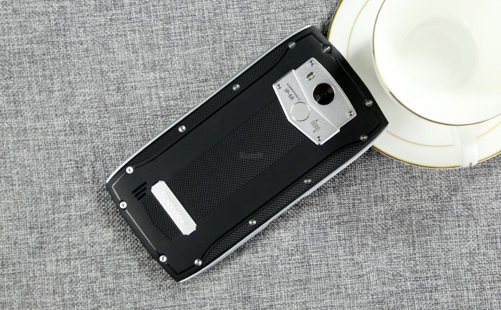 2017 original blackview mt6750t bv7000 pro ip68 robusto telefone à prova d' água móvel núcleo octa 5 FHD 4G + 64G GPS 4G lte Smartphones - 3