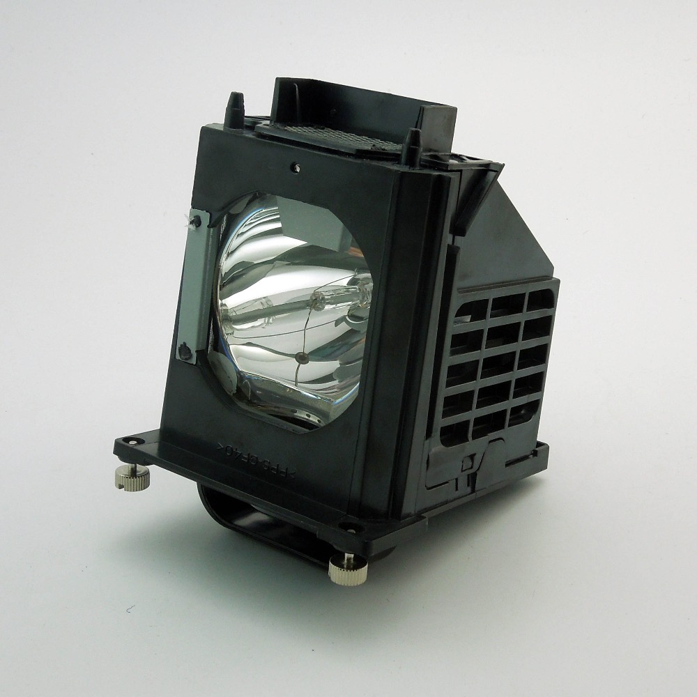ФОТО Projector Lamp 915B403001 for MITSUBISHI WD-65C8, WD-73C8, WD-60C9, WD-65837, WD-65735 with Japan phoenix original lamp burner