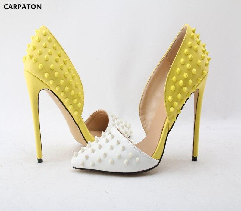 2019 a mano di alta qualità classico punta quadrata lace up di paglia decorazione del cuoio genuino scarpe casual incontri campus della signora pompe L24 - 3