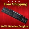 O envio gratuito de Bateria Do Laptop Original Para SAMSUNG RV509I RV520 RV511 AA-PB9NC6B RV540 RV720 R428 R429 R467 R468
